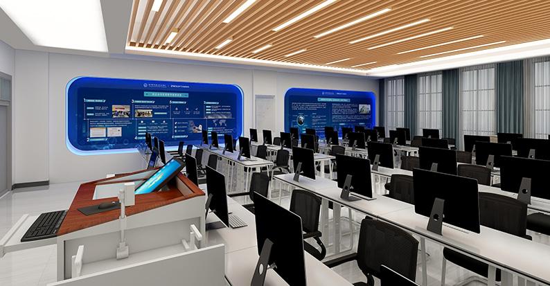 国产工业软件高水平实训基地