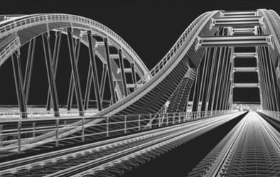 桥梁/铁道/土木建筑