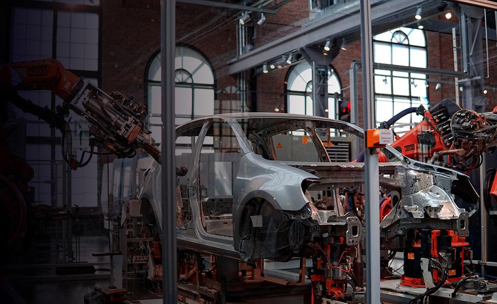 制造业行业